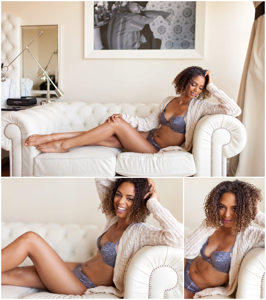 Natural Boudoir Photography by XO Maggie Photography - Los Angeles Boudoir Photographer